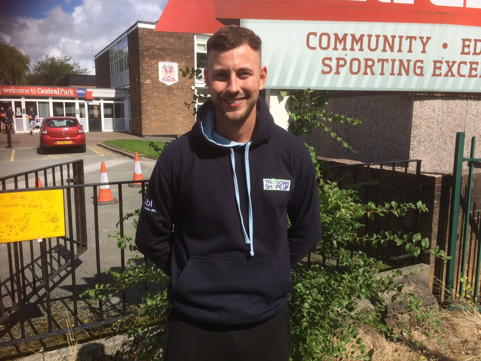 'Volunteering gave me the opportunity to show what I can do'