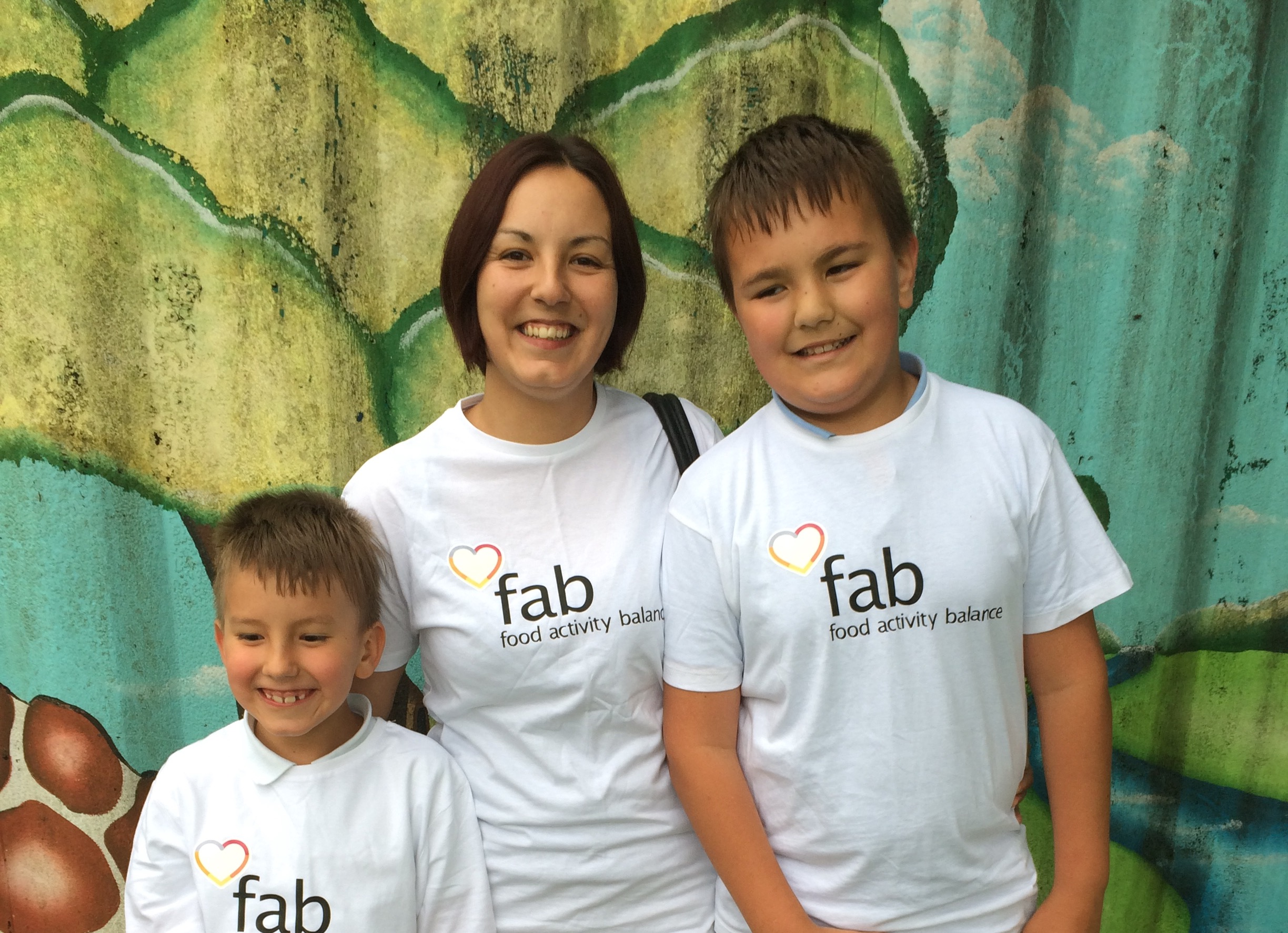 FAB service tackling childhood obesity