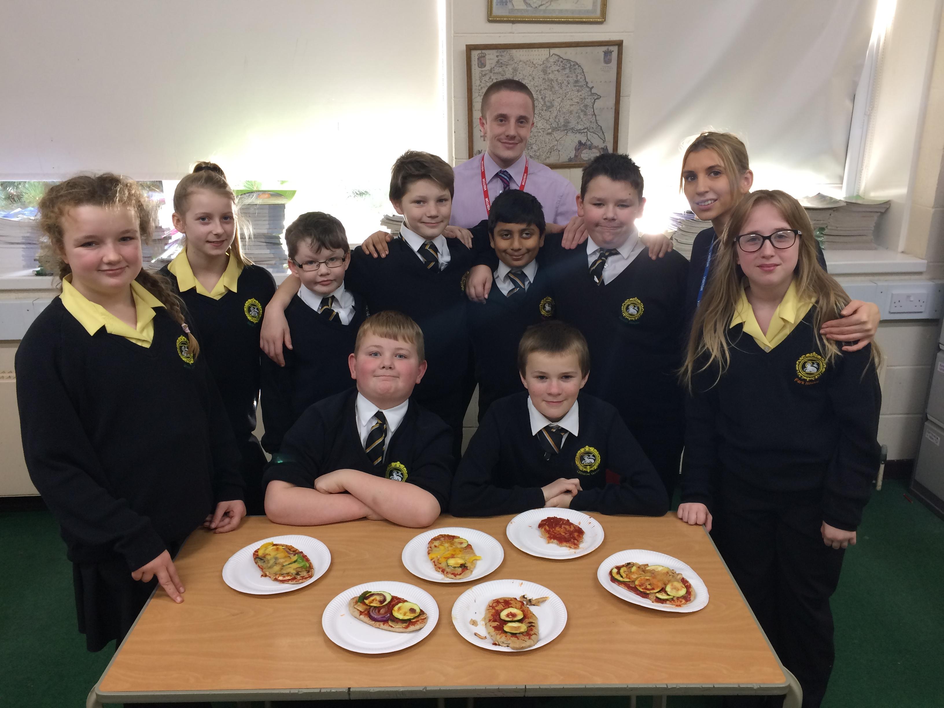Free schools scheme helps pupils be healthier