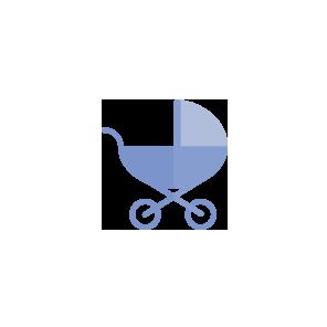 Birth & Early Years