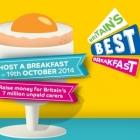 ABL Health Supports Britain's Best Breakfast