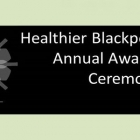 Blackpool's Annual Awards Ceremony